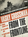 Vasily Grossman from the Front Line (MP3)